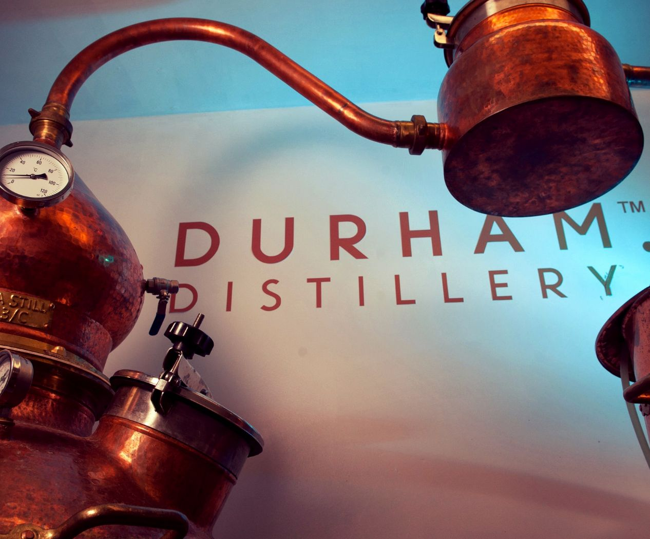 Image of Durham Distillery