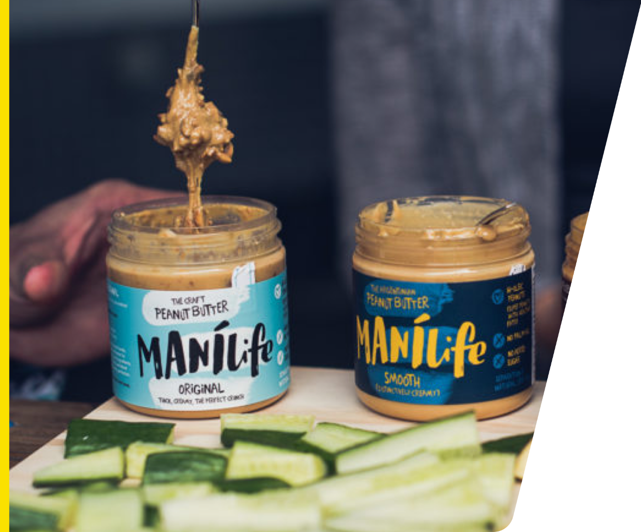 Image of Manilife Peanut Butter