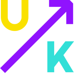 UK Gross Value Increase Logo